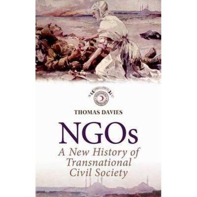 NGOs - Thomas Davies
