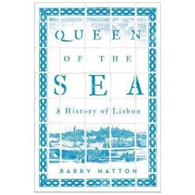 Queen of the Sea - Barry Hatton