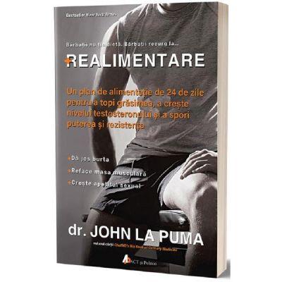 Realimentare Editia a II-a - Dr. John La Puma