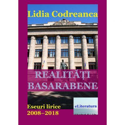Realitati basarabene - Lidia Codreanca