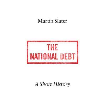 The National Debt - Martin Slater