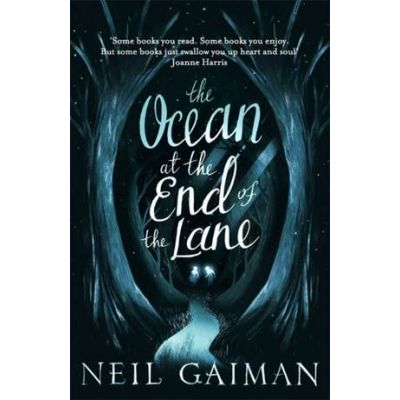 The Ocean at the End of the Lane. Christmas Edition - Neil Gaiman