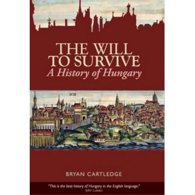 The Will to Survive - Bryan Cartledge