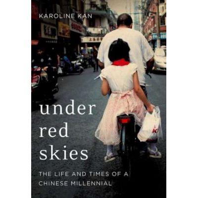 Under Red Skies - Karoline Kan