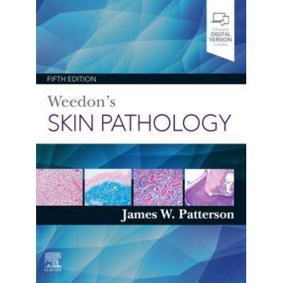 Weedon's Skin Pathology - James W. Patterson