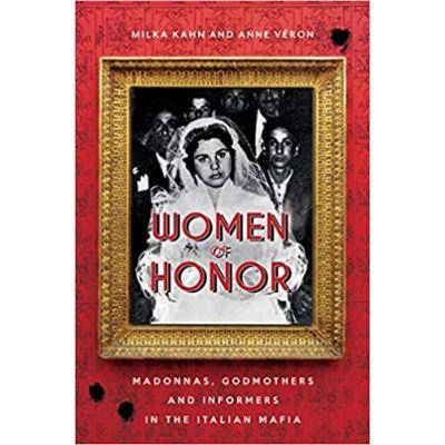Women of Honour - Milka Kahn, Anne Veron