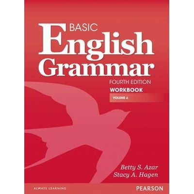 A Basic English Grammar Workbook - Betty S. Azar