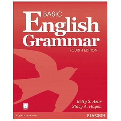 Basic English Grammar Etext with Audio (Access Code Card) - Betty S Azar