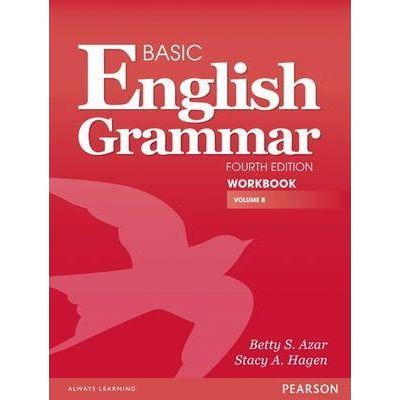 Basic English Grammar Workbook B - Betty S. Azar