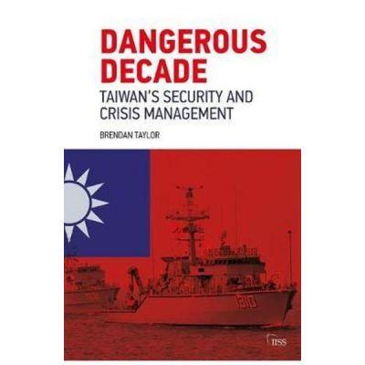 Dangerous Decade - Brendan Taylor