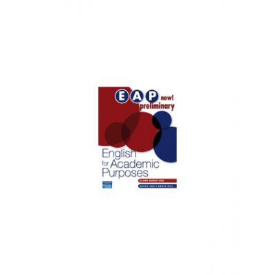 Eap Now! Preliminary Audio CD - Kathy Cox, David Hill