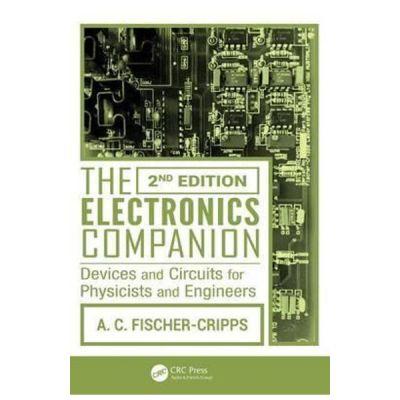 Electronics Companion - Anthony C. Fischer-Cripps