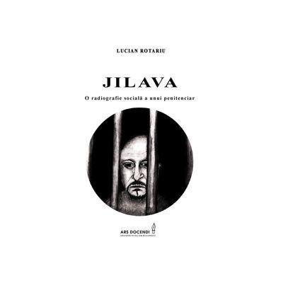 Jilava. O radiografie sociala a unui penitenciar - Lucian Rotariu