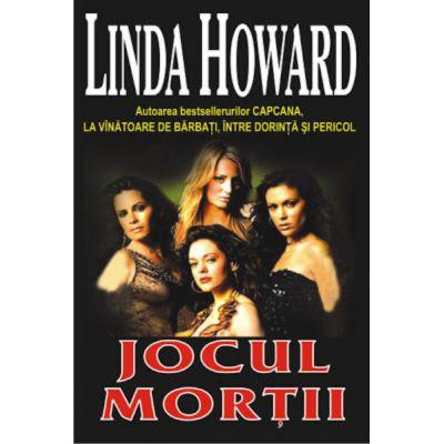 Jocul mortii - Linda Howard