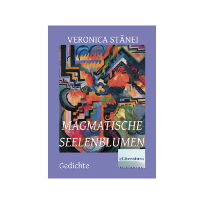 Magmatische Seelenblumen - Veronica Stanei