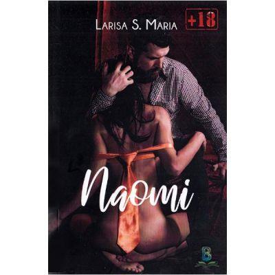 Naomi - Larisa S. Maria