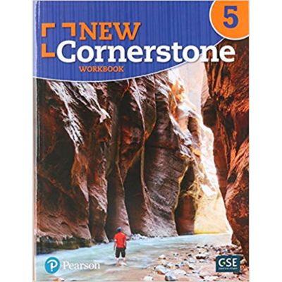 New Cornerstone Grade 5 Workbook