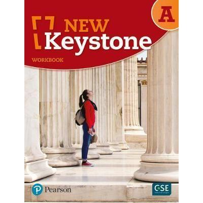 New Keystone, Level 1 Workbook