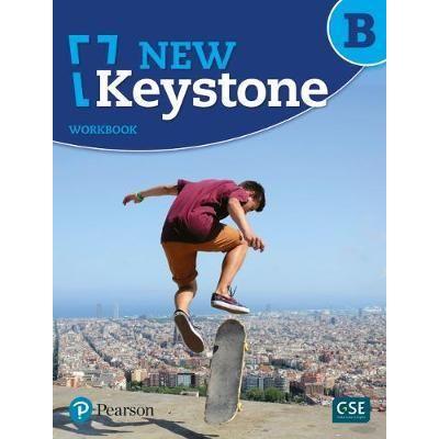 New Keystone, Level 2 Workbook