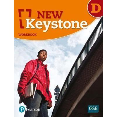 New Keystone, Level 4 Workbook