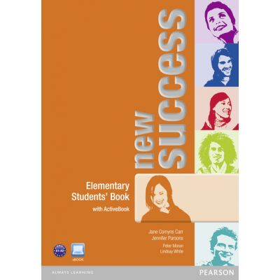 New Success Elementary Students' Book - Lindsay White, Peter Moran