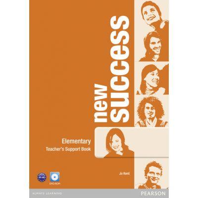 New Success Elementary Teacher's Book - Jo Kent
