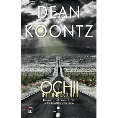 Ochii intunericului - Dean Koontz