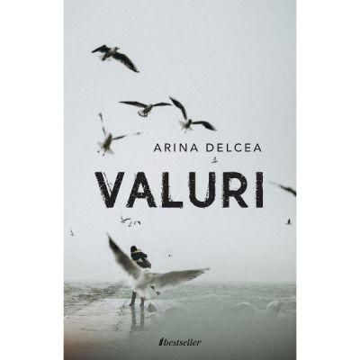 Valuri - Arina Delcea