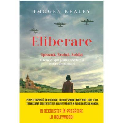 Eliberare - Imogen Kealey