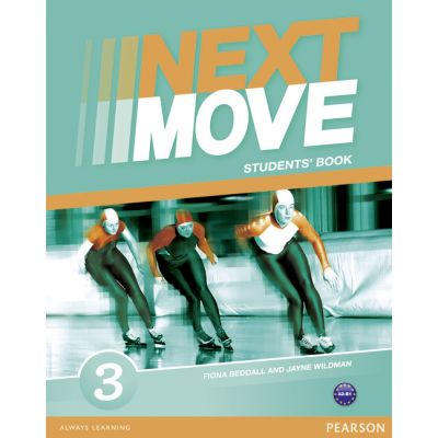 Next Move Level 3 Students' Book - Jayne Wildman, Fiona Beddall
