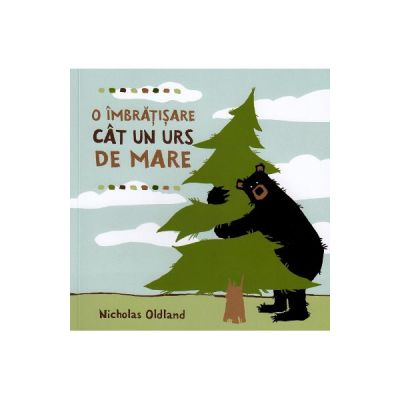 O imbratisare cat un urs de mare - Nicholas Oldland