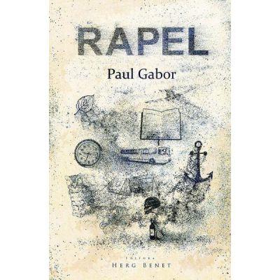 Rapel - Paul Gabor