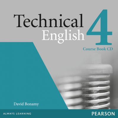 Technical English Level 1 Course Book CD - David Bonamy