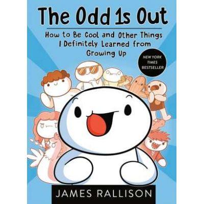 The Odd 1s Out - James Rallison