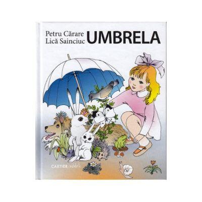 Umbrela - Petru Carare, Lica Sainciuc