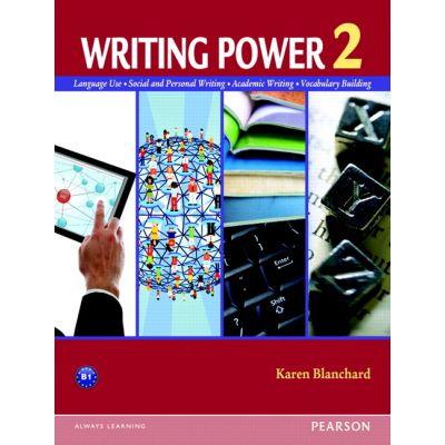 Writing Power 2 - Karen Blanchard
