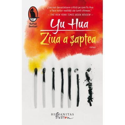 Ziua a saptea - Yu Hua
