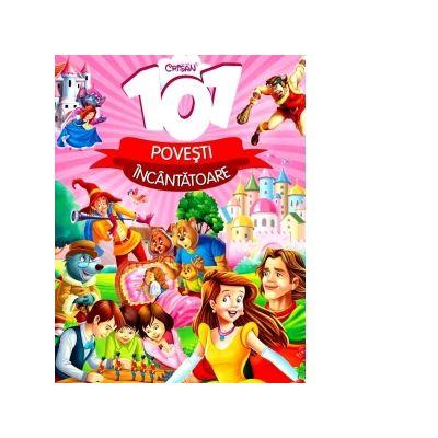 101 povesti incantatoare