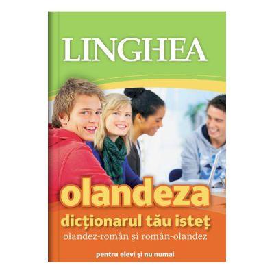 Olandeza. Dictionarul tau istet olandez-roman, roman-olandez