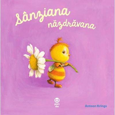 Sanziana nazdravana - Antoon Krings