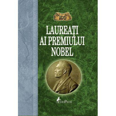 100 Laureati ai Premiului Nobel - Serghei Musskii