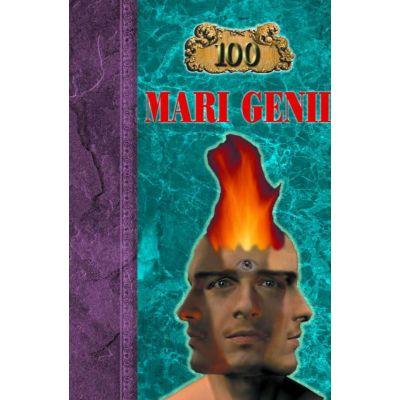100 mari genii - R. K. Balandin