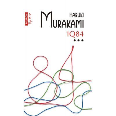 1Q84. Volumul III. Editie de buzunar - Haruki Murakami
