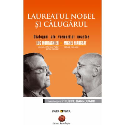 Laureatul Nobel si calugarul - Luc Montagnier