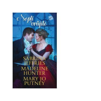 Nopti vrajite - Sabrina Jeffries, Madeline Hunter, Mary Jo Putney