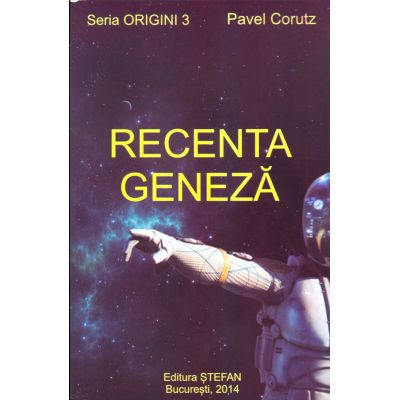 Recenta geneza - Pavel Corutz