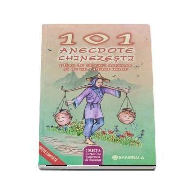 101 anecdote chinezesti