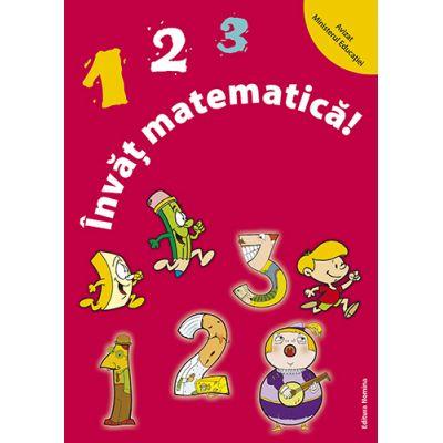 123 Invat matematica