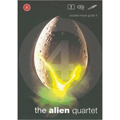 Alien Quartet. Pocket Movie Guide - David Thomson