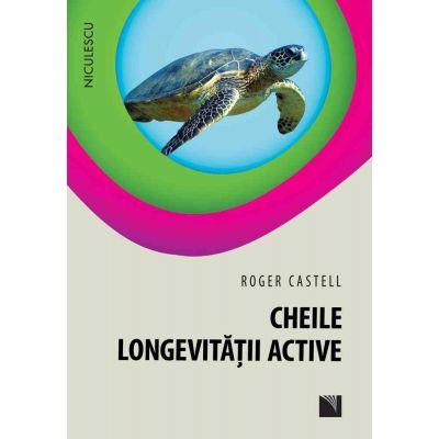 Cheile longevitatii active - Roger Castell